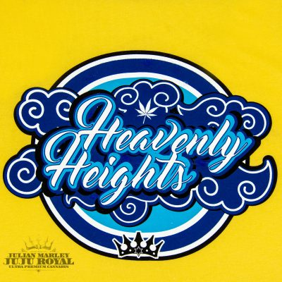 Heavenly Heights Shirt