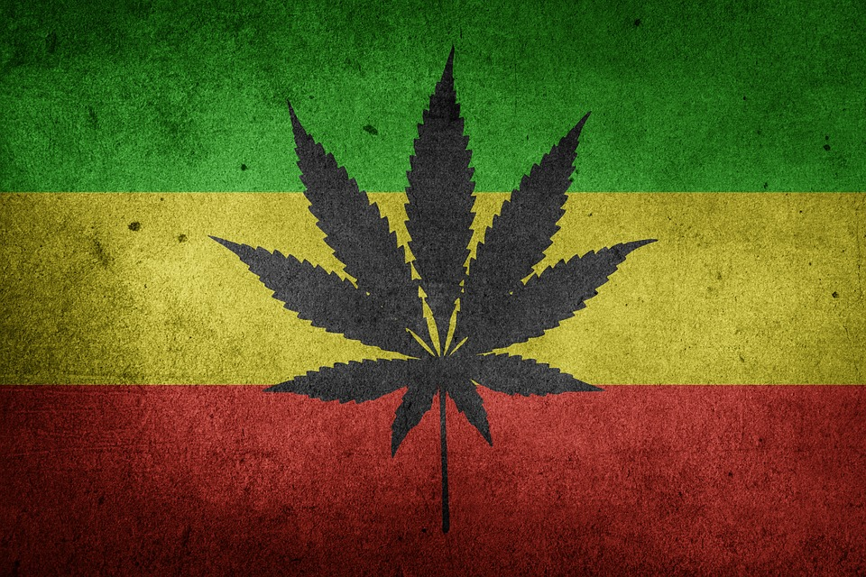 The Holy Herb: How Does Marijuana Fit Into the Rastafari Religion?